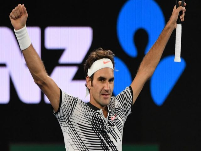 For superstars, age is just a number. Sunday, January 29, saw two veterans coming up trumps. Roger Federer (35) beat Rafael Nadal to win the Australian Open for the fifth time and also claim his 18th Grand Slam title at Melbourne.  #AshishNehra #Champions #T20 #CricketNewsIndia #CricketNewsLive #CurrentSportsNews #CurrentSports #EnglandvIndia   #EngVsInd #IndianCricket  #LatestIndianSportsNews #TennisNews #RogerFederer #SportsNews