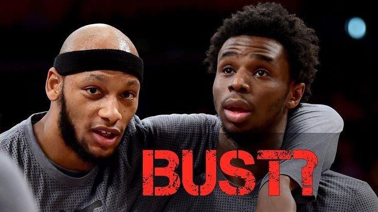 10 Recent NBA Draft Picks Who Look Like BUSTS - http://www.truesportsfan.com/10-recent-nba-draft-picks-who-look-like-busts/