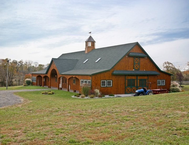 220 Best Images About Dream Barns On Pinterest Indoor