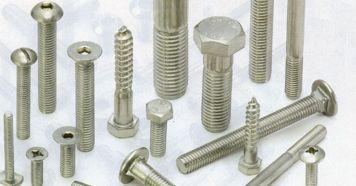 Duplex Steel UNS S32205 Fasteners