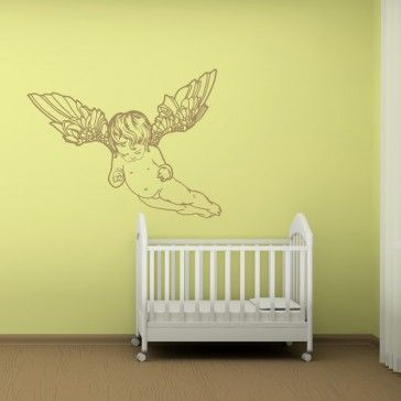 53 best Fantasy Wall Stickers images on Pinterest | Wall art decal ...