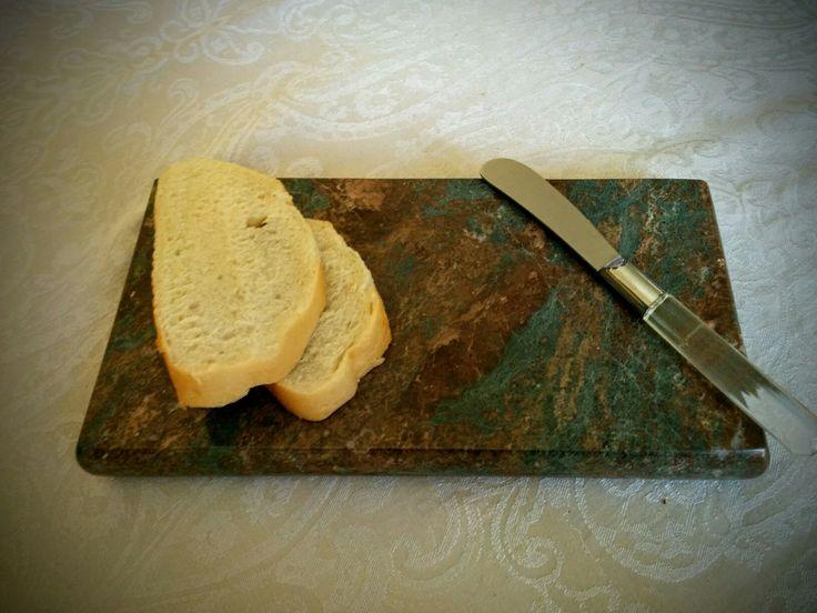 Planche à fromage en marbre
