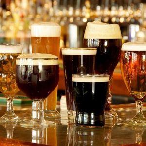 Bars And Restaurants Near Georgia Dome