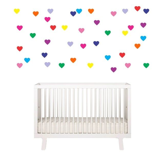 Roupa de cama e enxoval de bebe moderno e colorido! Lençol, manta tricot, protetor e kit berço, adesivo de parede, gravura, almofada toy, colcha e edredom!