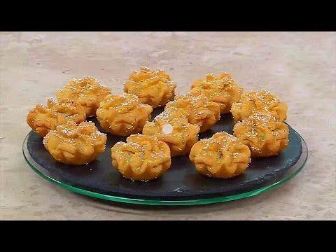 Les 25 meilleures id es de la cat gorie makrout samira tv - Cuisine algerienne facebook ...
