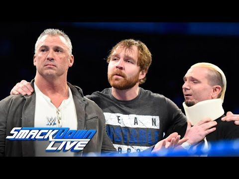 'WWE SmackDown Live' Results: James Ellsworth Earns Contract And Title Shot ...