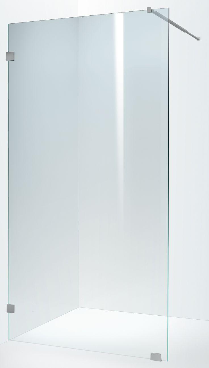 Öckerö duschvägg/skärmvägg | Alterna badrum