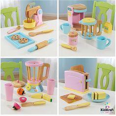 Play Kitchen Accessories best 25+ play kitchen accessories ideas on pinterest | kids