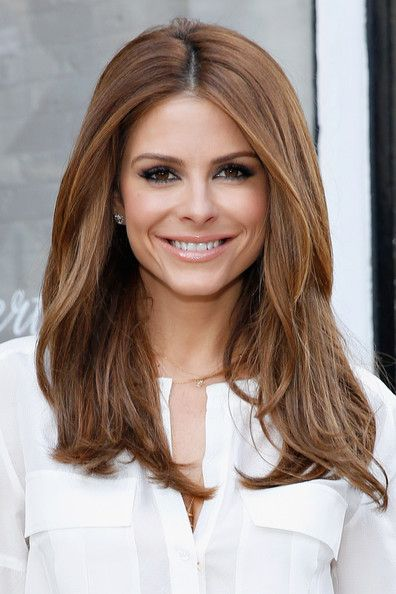 """Maria Menounos Photos: Hint Water Celebrates The Release of Maria Menounos' Book """"The Everygirl's Guide To Diet And Fitness"""" At The Trina Turk Boutique In New York City"""