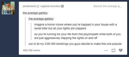 20 Times Tumblr Got Weird After Dark