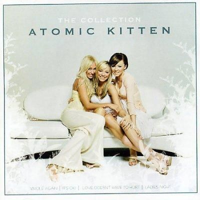 Atomic Kitten - Atomic Kittens: Collection