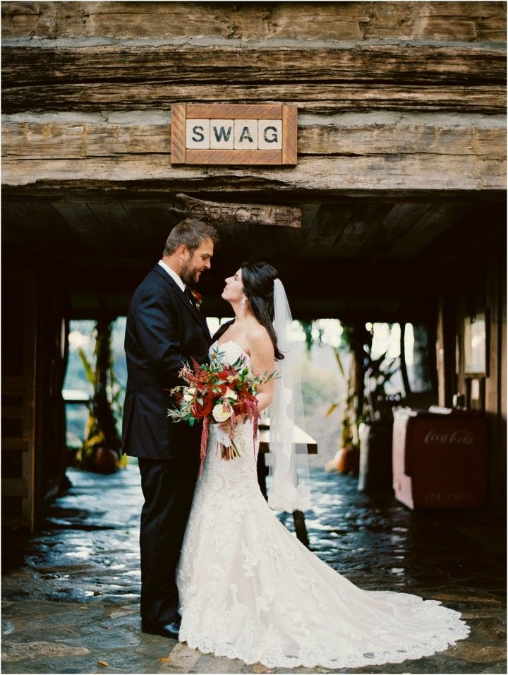 16 Best The Swag Inn Images On Pinterest Elopements