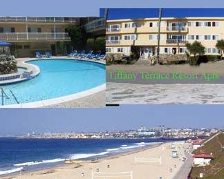 Finest Beach Midrise on Redondo Beach Esplanade with 36 mile views from red tile roofs of Palos Verdes to Malibu with aquarium of the pacific in your front yard