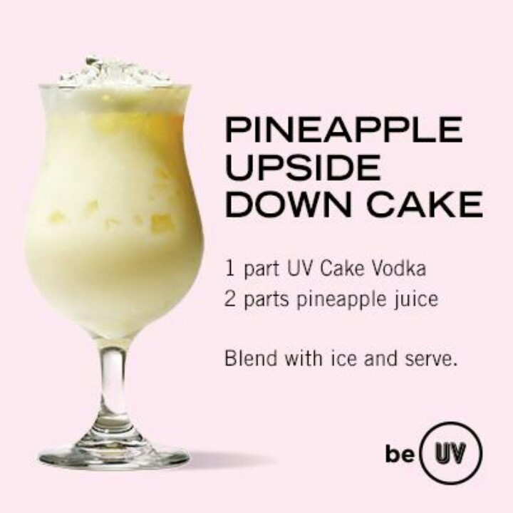 22 best UV vodka recipe images on Pinterest Cocktail recipes