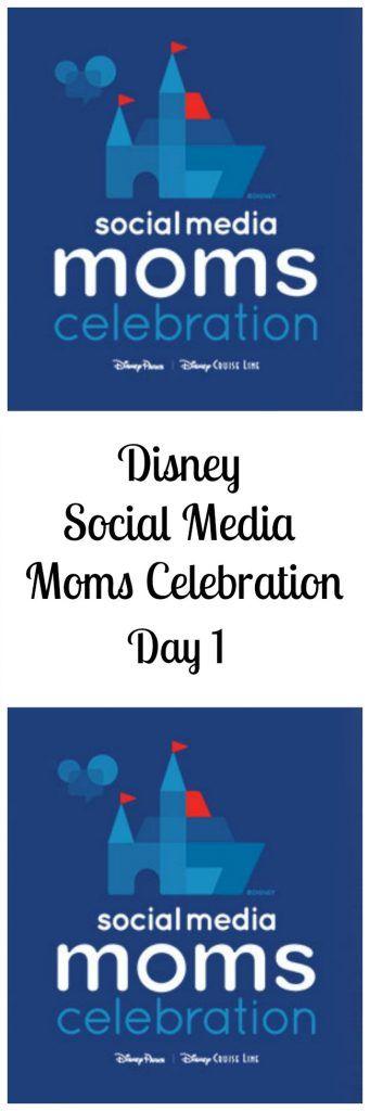 Disney Social Media Moms Celebration 2017 Day 1 - Local Mom Scoop