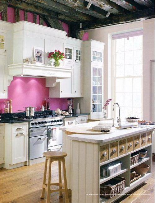 17 Best Images About Kitchen Wall Colours On Pinterest