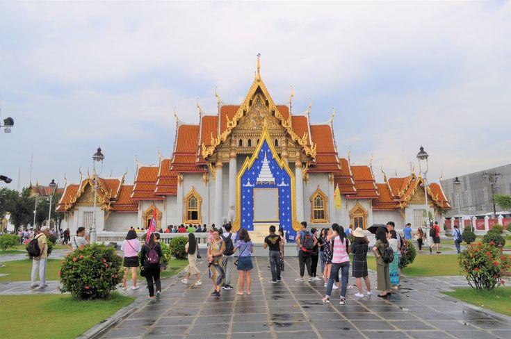 Bangkok Thailand. Medlem: Eje_b