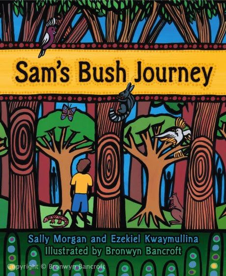 Image result for Sam's bush journey