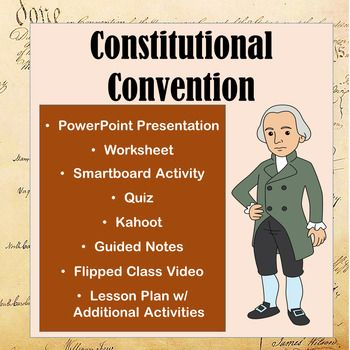 compromises of the constitutional convention essay Constitutional convention essays: home » essay » constitutional convention the electoral college was established by the founding fathers as a compromise.