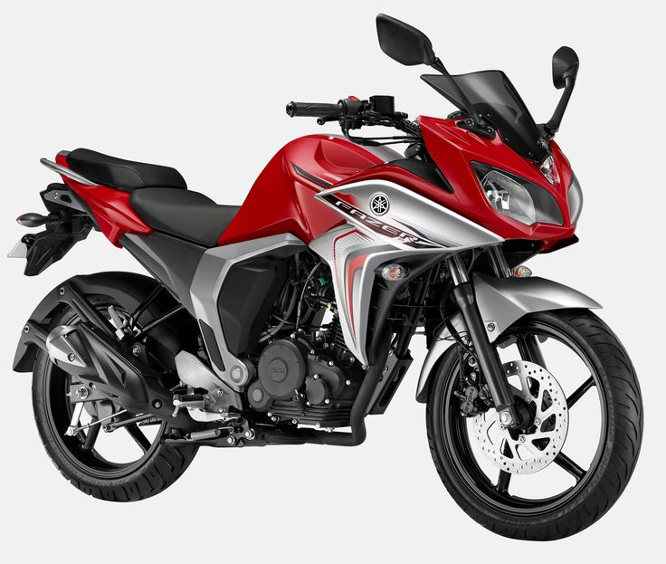 "Yamaha Fazer Fi Overview | Yamaha Fazer Fi Price | Yamaha Fazer Fi CC, Average, Available Colors - 100Bikes.com"""