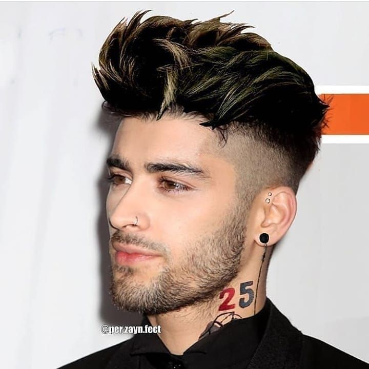 New The 10 Best Hairstyles Today With Pictures Hairstyles Zayn Malik Hairstyle Zayn Malik Pics Zayn Malik Style