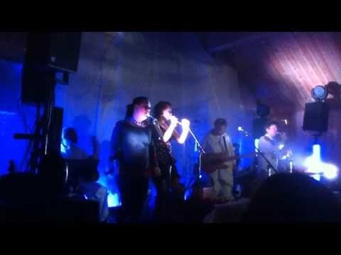 Electric Bidus 3 - Riddu Riddu 2011