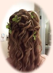 Wedding, Flowers, Hair, Makeup, Bridal, Artist, Stylist, Brides