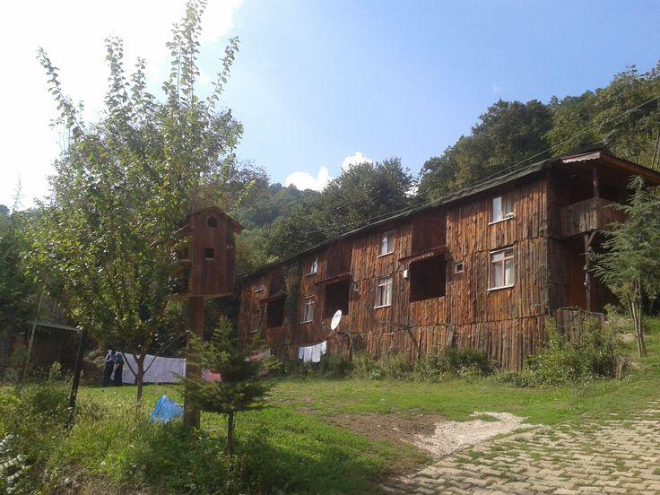 Wooden House in Yakacık/Kocaeli