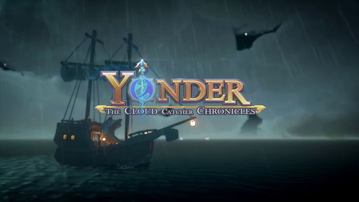 Zelda Meets Stardew Valley in the Aussie Developed Yonder: The Cloud Catcher Chronicles: Available now for PS4 and PC, Yonder: The Cloud…
