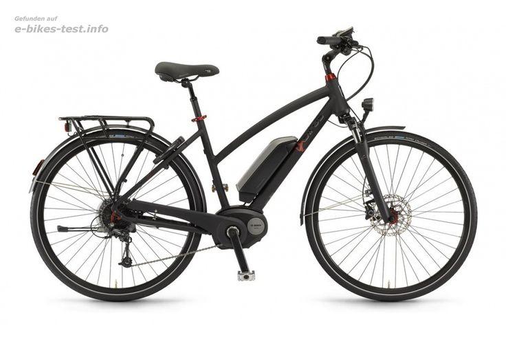 Das Sinus Ebike Fahrrad BT20 Damen 500Wh 28 Zoll 9-G Deore hier auf E-Bikes-Test.info vorgestellt. Weitere Details zu diesem Bike auf unserer Webseite.