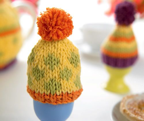 1000+ images about EGG WARMERS on Pinterest Chicken eggs, Fox hat and Patterns