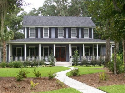The lyttleton plan by allison ramsey architects built at for Beaufort sc architects