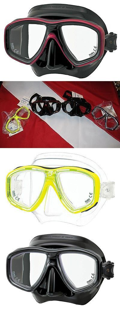 Hoods 74002: Tusa M212 Ceo Mask Scuba Diving Equipment Snorkeling Silicone Dredging Spearfish -> BUY IT NOW ONLY: $79 on eBay! http://www.deepbluediving.org/scuba-diving-gear-list-the-complete-guide/ #scubadivingequipmentmasks