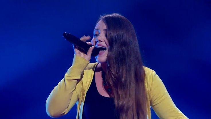 Kayleigh Killick sings 'We Found Love' | The Voice Australia 2016