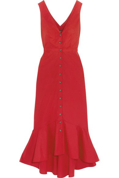 Best 25  Red sundress ideas on Pinterest | Red dress casual, Red ...