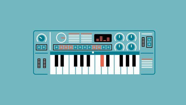 ILLO / Soundreef #motion #animation