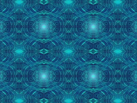 """Cosmic ArrayOfLilly"" by xelda45 ArrayOfLilly, Template"