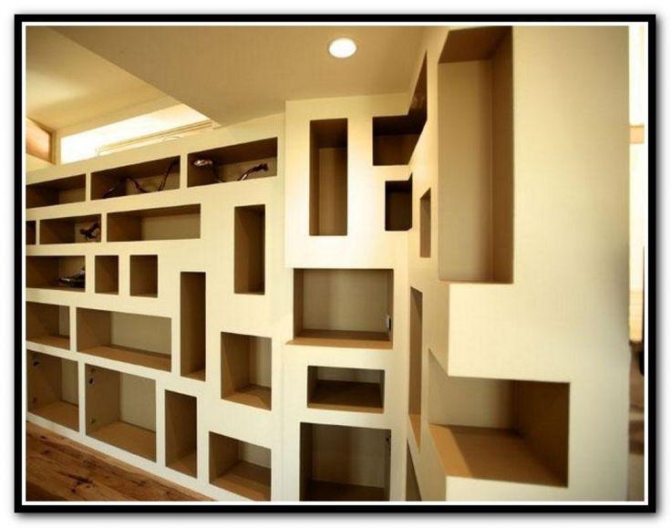 27 best shelf ideas alcove images on Pinterest | Furniture, Shelving ...