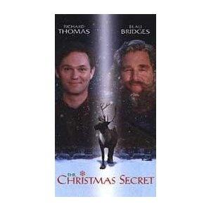 The Christmas Secret [VHS]