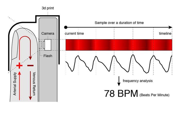 morpholio presents photoplethysmography technology transfer