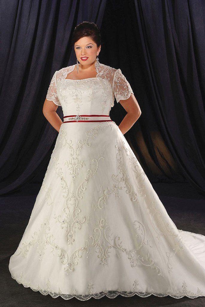 Best Plus Size Wedding Dresses | Wedding Dresses Ideas
