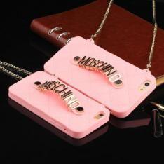 ブランド MOSCHINO iphoneケース モスキーノ アイフォン6s plusカバー 女優 iphone7/6s plus ケース 送料無料