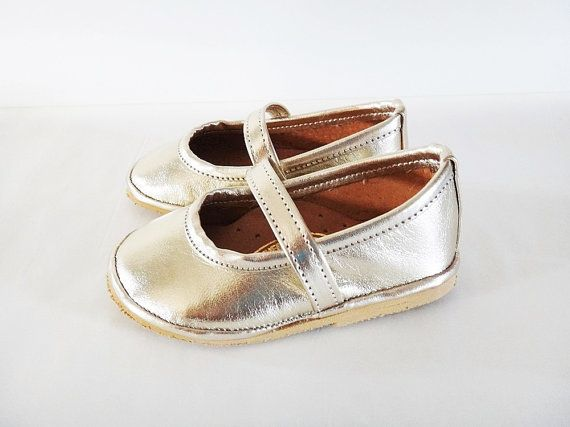 Mini Coco Ballerinas  Cute handmade baby leather ballerinas shoes with a strap. High quality Greek leather in red, white, black, gold and silver color.