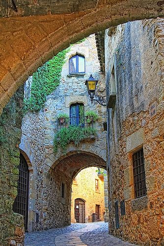 Girona, Catalonia