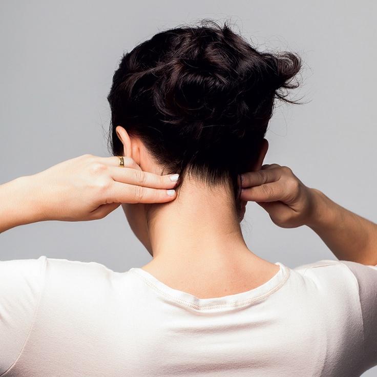 Cinesiologia: movimentos que aliviam dor de cabeça