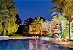 Rancho San Diego Grand Spa Resort, Ixtapan de la Sal, México.  A 45 min. de Toluca.