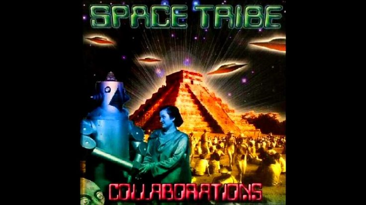 space tribe - Recherche Google