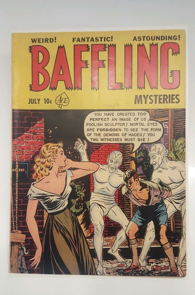 the golden age of comics essay Essays a golden age comic book script by michael barrier last june, i wrote about the death of roger armstrong: roger was one of comic art's true good guys i first wrote to him forty years ago this summer—he was one of the very first animation/comics people i approached—and we sustained a lively and tremendously enjoyable (for me, certainly) correspondence for a number of years.