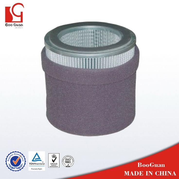 Bottom price top sell automotive air filter size