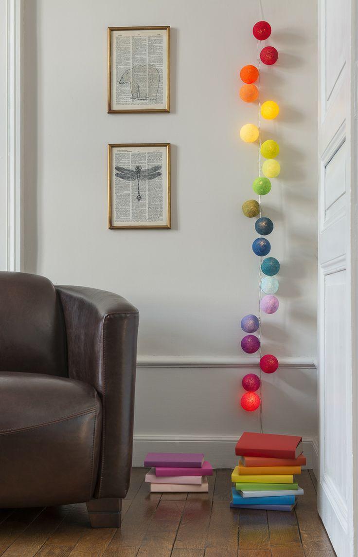 ETE suggestion Tao Tong présentée ici en 20 boules la case de cousin paul ©